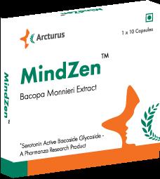 MindZen   Arcturus Pharma