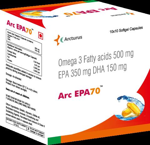 Arc EPA 70